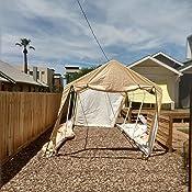 CoverPro 10 ft  x 17 ft  Portable Shed, Garage or Car Shelter
