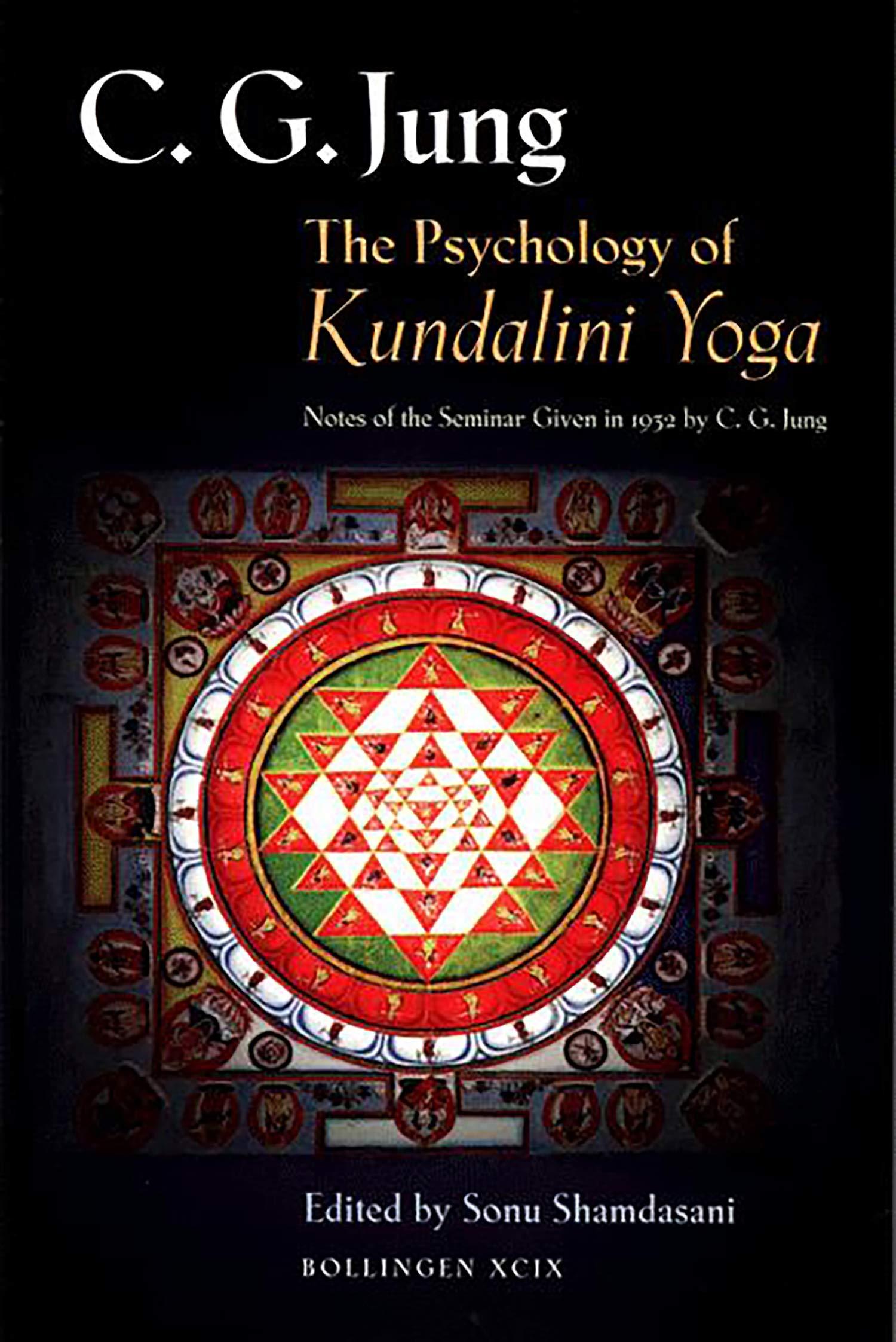 Amazon.com: The Psychology of Kundalini Yoga (8601422731125 ...