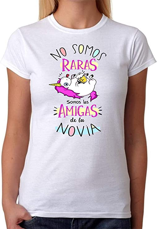 Camiseta de Unicornio