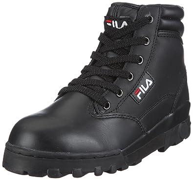 Fila Grunge Mid FW00189 Unisex - Erwachsene Stiefel