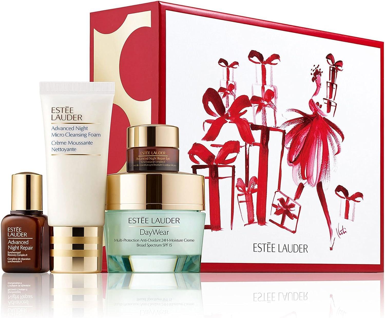 Skin Essentials estuche Tratamiento Viso: Amazon.es: Belleza