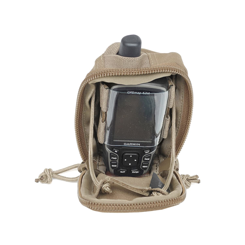 GPS Tasche Garmin 62S WARRIOR Elite Ops Farbe Coyote Amazon Sports & Outdoors