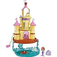Mattel Disney Princess - Casa de muñecas Princesas