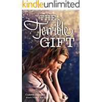 The Terrible Gift: A Reverse Harem Paranormal Romance (Empath Found Book 1)