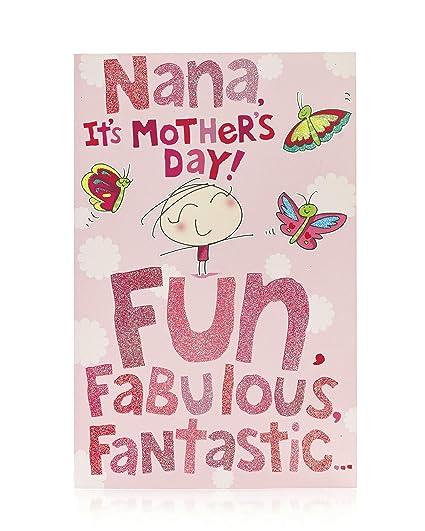 Tarjeta para el día de la madre, regalo para ella, regalo ...