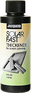 SOLARFAST THICKENER 4OZ