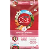 Purina ONE SmartBlend Natural Sensitive Systems Formula Adult Dry Dog Food