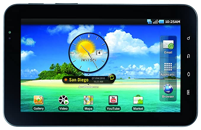 amazon com samsung galaxy tab verizon wireless cell phones rh amazon com