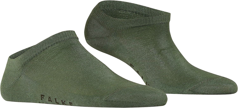 Atmungsaktiives Material 39-42 Kein Verrutschen FALKE Sneaker Damen Active Breeze Viele Verschiedene Farben Hoher Feuchtigkeitstransport Gr 35-38