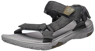 Sandal W Seven 2 Seas Femme Jack Sport Wolfskin SXqIZZ