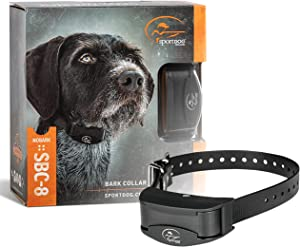 SportDOG Barking Collar