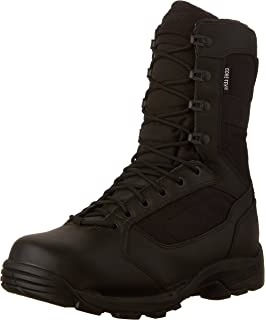 "Amazon.com: Danner Men's Tachyon 8"" GTX Duty Boot: Shoes"