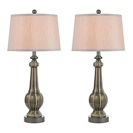 Amazon.com: Decorativos iluminación d2446/S2 1 luz lámpara ...