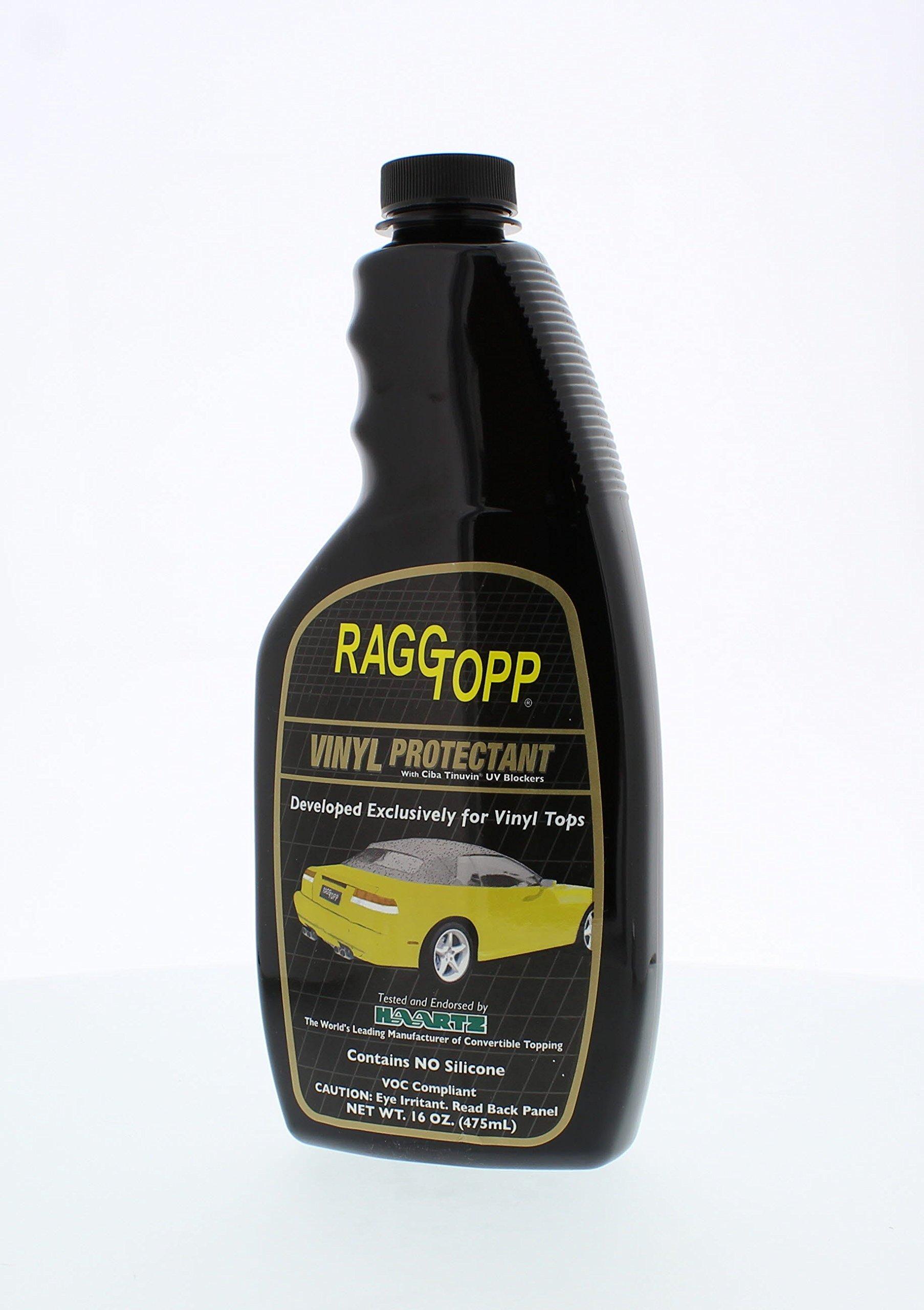 Raggtopp 16oz Vinyl Protectant
