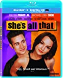 She's All That  [Blu-ray]  [Importado]