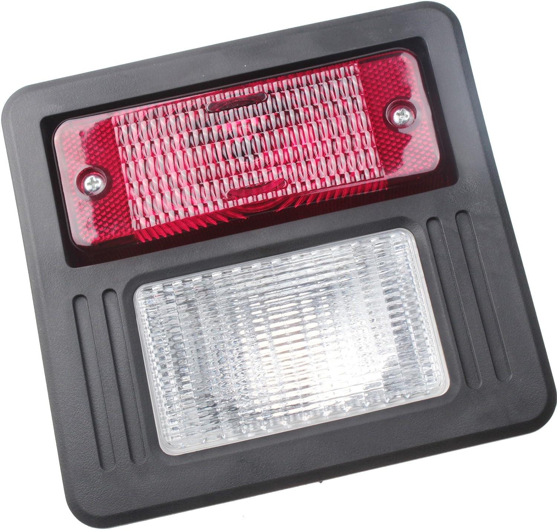 Bobcat S450 Skid Steer Tail Light Lamp Assembly Loader Rear Door Light Skidsteer