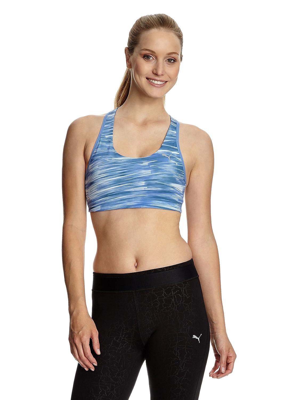 buy online 0b4e4 8ba96 Puma Abbigliamento Top Sportivo Donna WT Essential Graphic ...