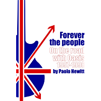 OASIS Forever The People book cover