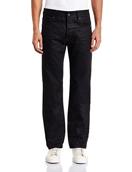G-STAR RAW Attacc Straight Jeans para Hombre