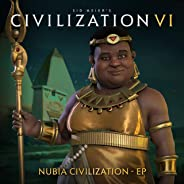 Civilization VI: Nubia Civilization - EP (Original Soundtrack)