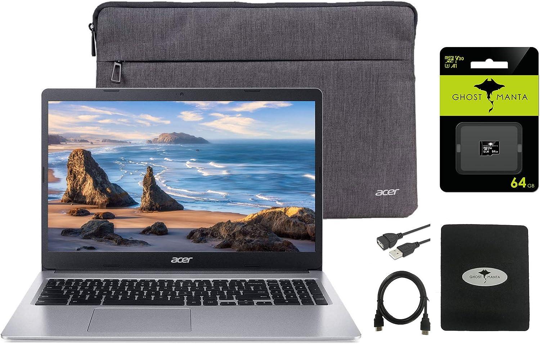 2021 Acer Chromebook 15.6