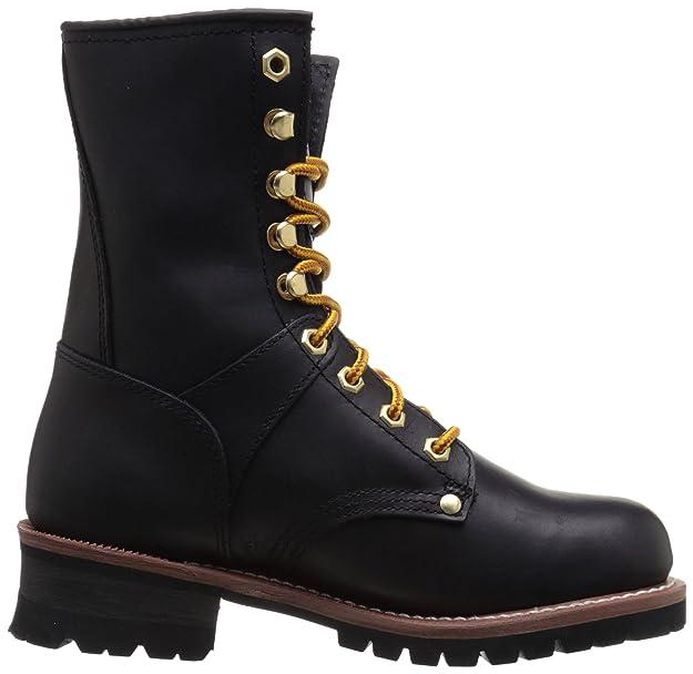 AdTec 2439 Logger Boots 9