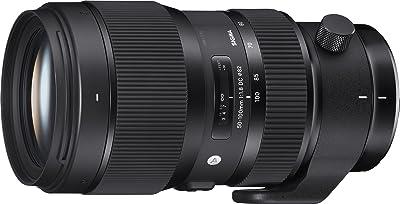 Sigma 50-100mm F1.8 Art DC HSM Lens