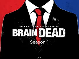 BrainDead, Season 1