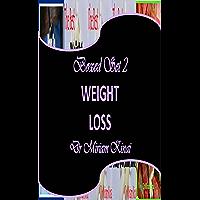 Boxed Set 2 Weight Loss (English Edition)