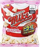 フリトレー マイクポップコーン ラグビー日本代表 桜えび塩味 40g ×12袋