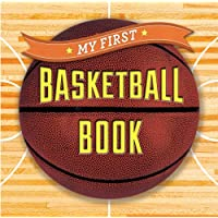 My First Basketball Book (First Sports)