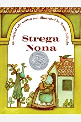 Strega Nona Kindle Edition