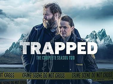 Trapped: Season 2