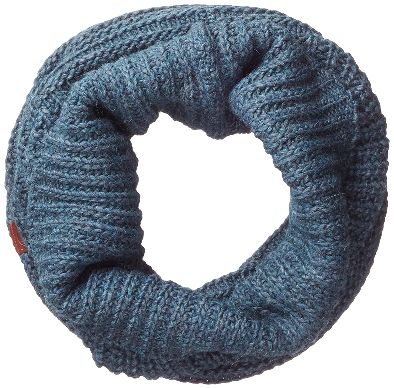 Buff Knitted Collar Gribling Schlauchschal Steel Blue One Size Original Buff S.A. 1234.701