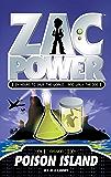 Zac Power: Poison Island