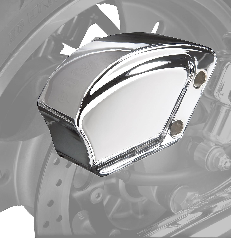 Show Chrome Accessories 81-107 Rear Brake Caliper Cover