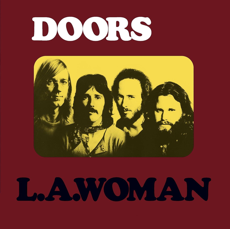 L.A. Woman : The Doors: Amazon.es: CDs y vinilos}