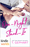Imperfect Love: One-Night Stand-In (Kindle Worlds Novella)