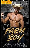 Farm Boy (Homegrown Duet #1)