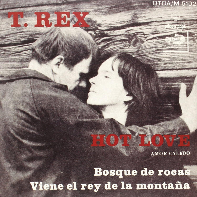 Marc Bolan, Tyrannosaurus Rex o T-Rex - Página 2 81O4H196rTL._SL1500_