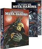 La caste des Méta-Barons : Coffret