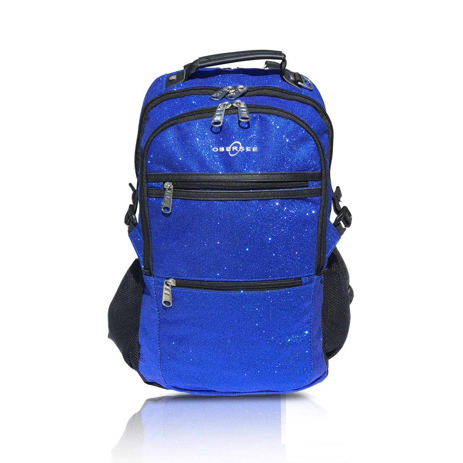 633d567b90c8 Sparkle Dance and Gymnastics Bag for Girls, Women, and Dancers, Comfy and  Durable Backpack with Spacious Pockets and Laptop Compartment, Measures 7  in ...