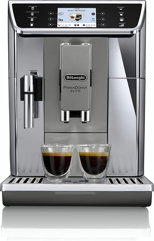 De/'Longhi Delonghi ECAM650.55.MS Kaffeevollautomat