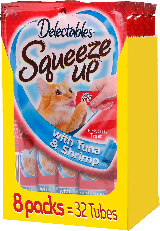 Hartz Delectables Squeeze Up