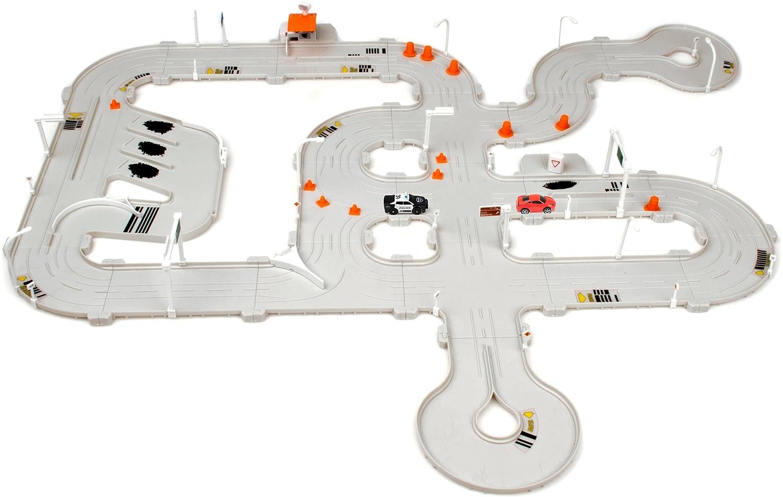 Hexbug 501824 - Tagamoto Enforcer Road Road Road Set, Elektronisches Spielzeug 2f86aa