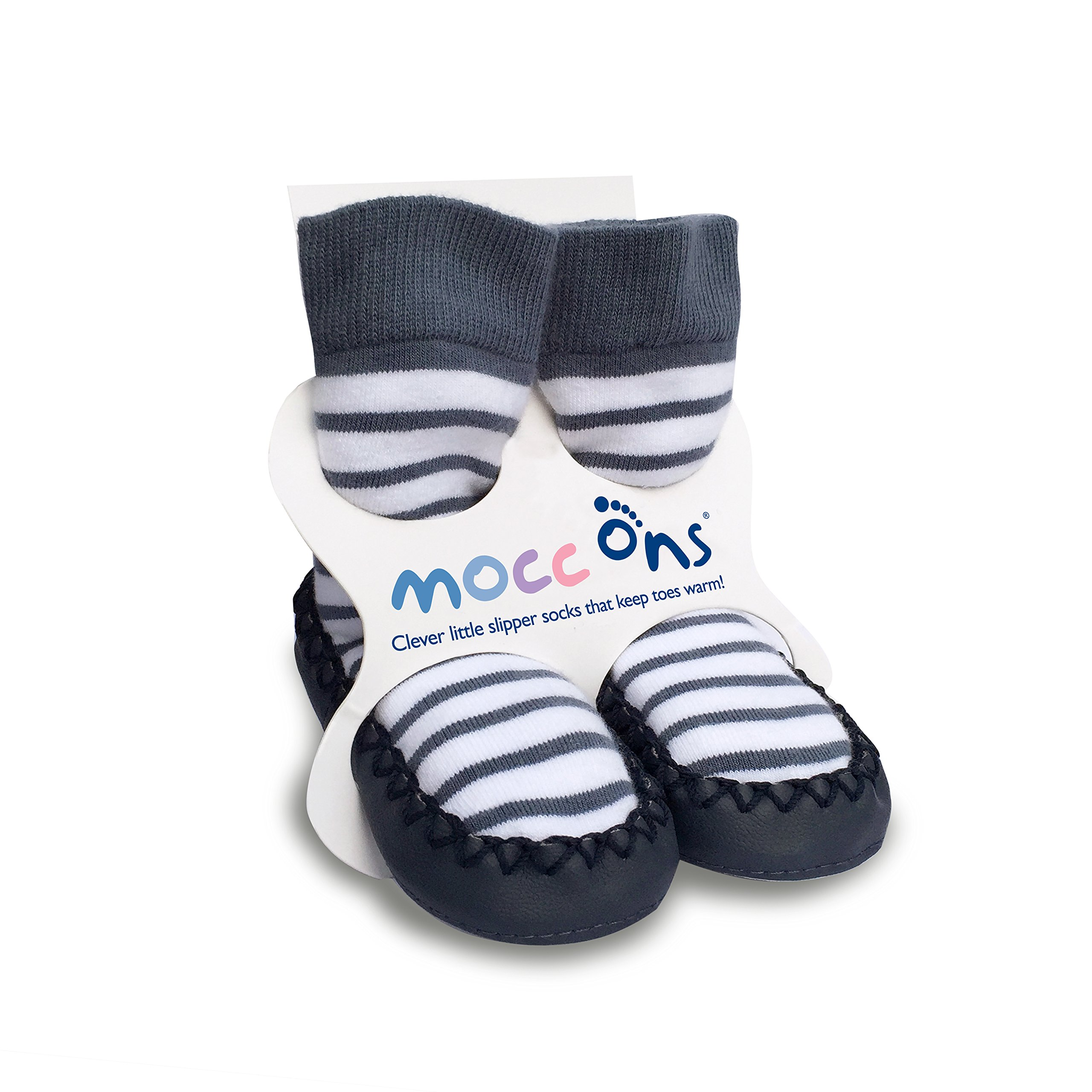 Mocc Ons Nautical 24-36 Months by Mocc Ons