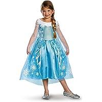 Disney Frozen Elsa Deluxe Costume