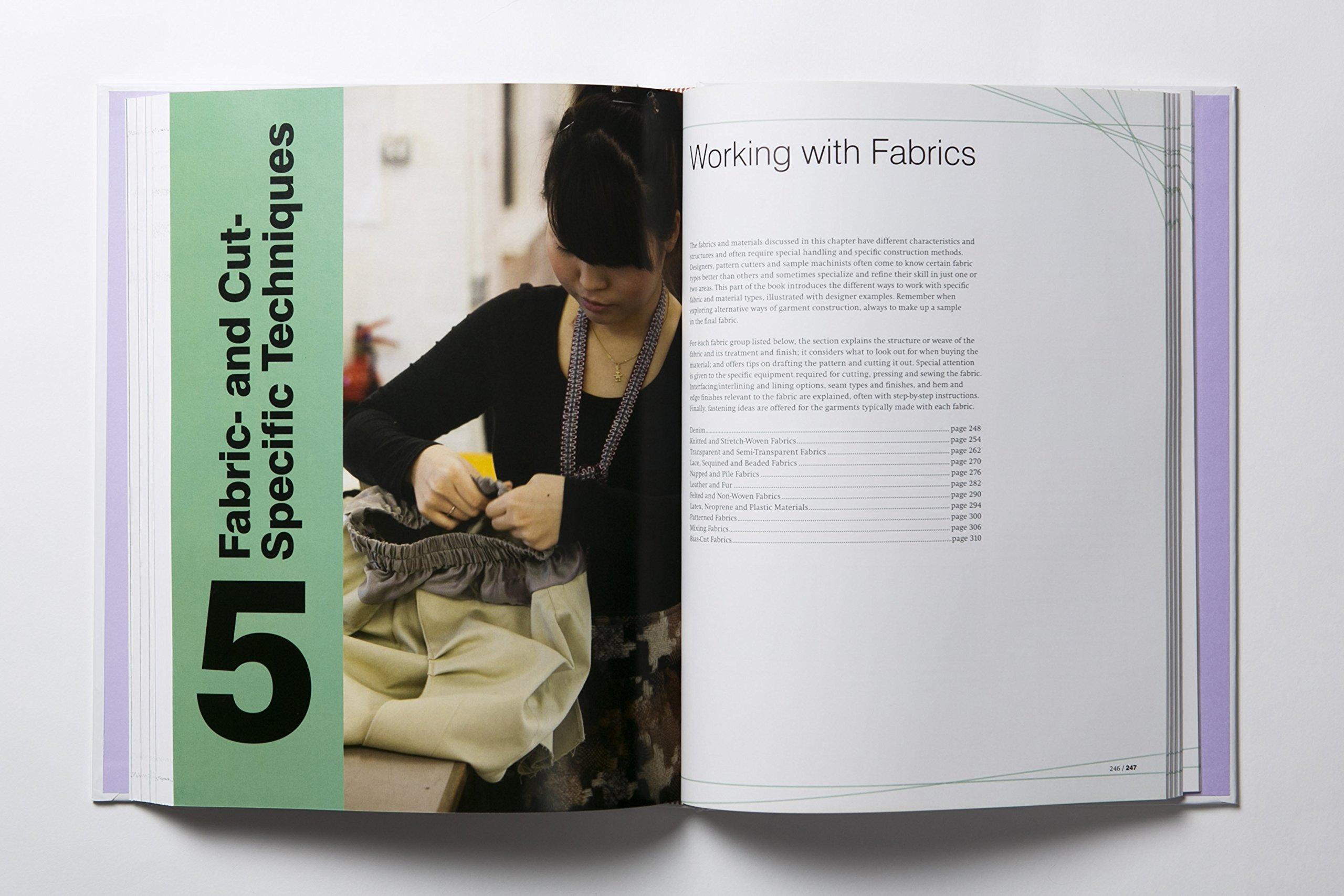 Sewing For Fashion Designers Fischer Anette 9781780672311 Amazon Com Books