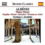 Albeniz: Piano Music Vol 6