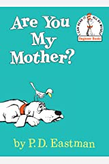 Are You My Mother ? Hardcover